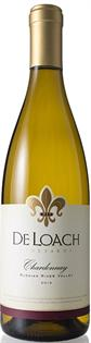 Deloach Vineyards Chardonnay Russian...
